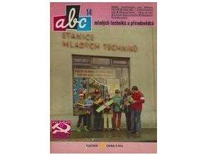 ABC ročník 25 číslo 14