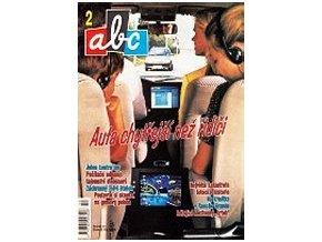 ABC ročník 43 číslo 02