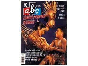 ABC ročník 43 číslo 10