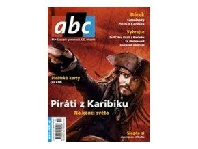 ABC ročník 52 číslo 11