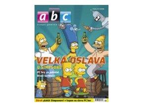 ABC ročník 54 číslo 21