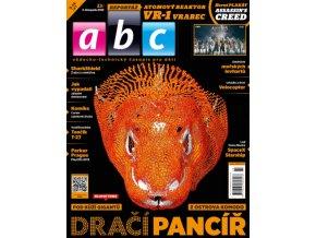 ABC ročník 64 číslo 23