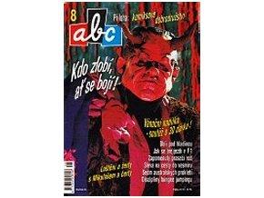 ABC ročník 43 číslo 08