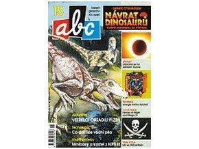 ABC ročník 44 číslo 15