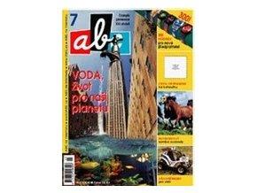 ABC ročník 45 číslo 07