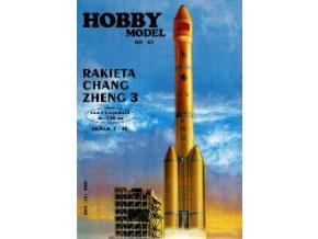 Chang Zheng 3