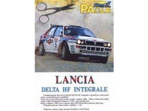 Lancia Delta HF intergale