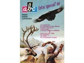 Speciál ABC 1990 - Rok 1945 na evropském bojišti