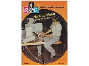 ABC ročník 31 číslo 01