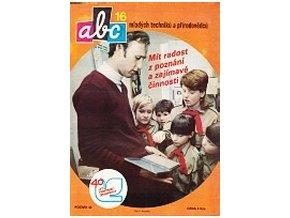 ABC ročník 33 číslo 16