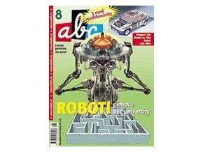 ABC ročník 47 číslo 08