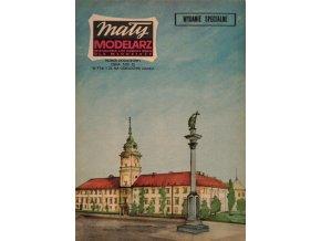 Varšava - Královský zámek