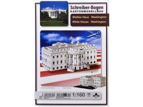 Bílý Dům - Washington