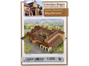 klášter Maulbronn