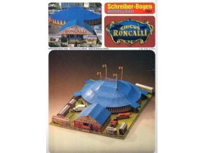 cirkus Roncalli