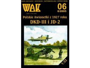 DKD-III + JD-2