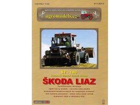 Škoda Liaz ŠT-180