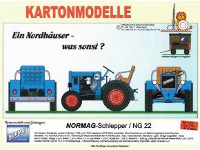 Normag NG 22