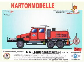 Garant G5 - TLF 15