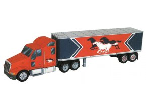 kamion - tahač s návěsem