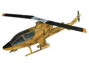 bojový vrtulník Cobra