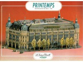 Printemps - obchodní dům