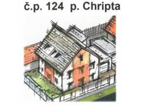 č.p. 124 p. Chripta, Lipová ulice