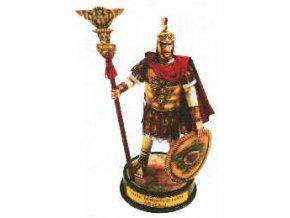 voják římské legie (50 př.n.l.)