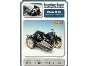 BMW R 16