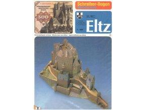 hrad Eltz