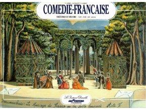 Francouzské divadlo