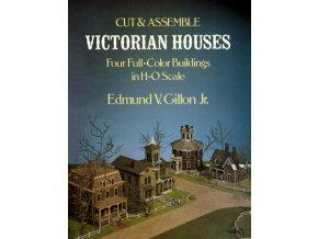 Viktoriánské domy