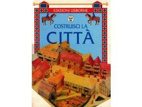 Středověké město - Cittá