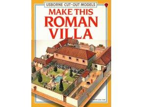 Římský dům - Roman Villa