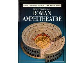 Římský amfiteátr - Roman Amphitheatre