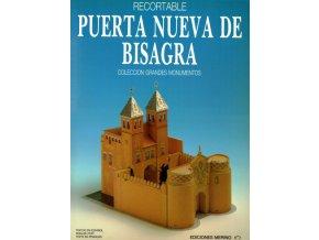 Puerta Nueva de Bisagra