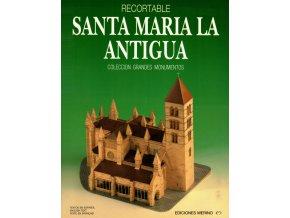 Santa Maria la Antiqua