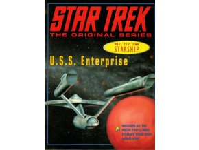 Star Trek - U.S.S. Enterprise