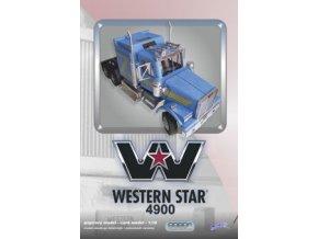 Western Star 4900