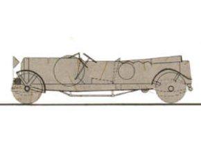 """Bentley """"Speed Six"""" 1929"""