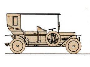 Peugeot 1907