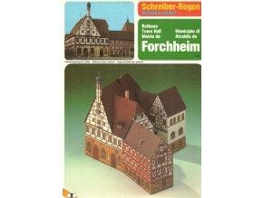 radnice Forchheim
