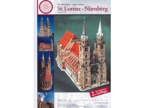 Nürnberg - St. Lorenz