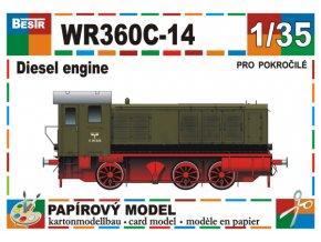 WR 360 C14