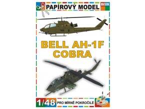 Bell AH-1F Cobra