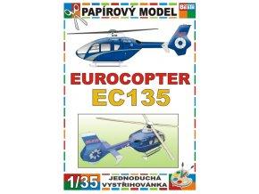Eurocopter EC-135 Policie