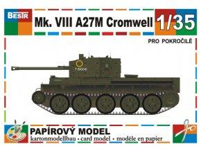 Mk. VIII A27M Cromwell