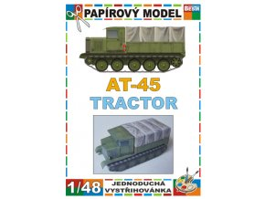 AT-45 tractor