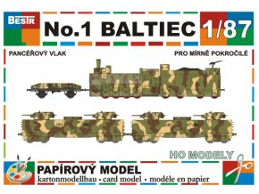 No.1 Baltiec