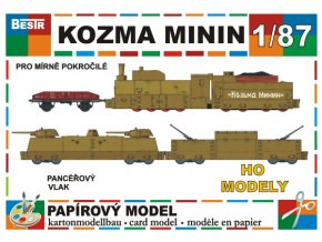 Kuzma Minin